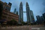 Dianggap berhasil, Perintah Kawalan Pergerakan COVID-19 Malaysia