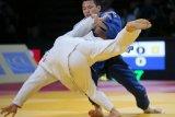 Pelecehan seksual, bintang judo Korsel diskors seumur hidup