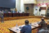 Komisi IV DPRD Manado hearing dengan RSU Adven