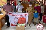Muda-mudi Tionghoa Papua sumbang APD ke Pemerintah Kota Jayapura