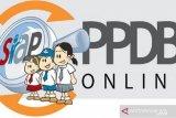 Penerimaan siswa baru di OKU secara daring