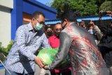 Pemprov NTB mulai menyalurkan JPS untuk Lombok Tengah