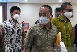 Said Didu diperiksa Bareskrim lebih dari sembilan jam, kasus pencemaran nama baik Luhut BP