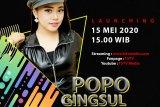 Popo Gingsul luncurkan single baru