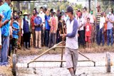 Distrik Namblong Jayapura siapkan 177 hektare lahan sawah