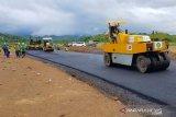 ITDC menggenjot pembangunan sarana dan prasarana di Mandalika