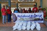 Indofood berbagi 1.000 paket sembako untuk masyarakat terdampak COVID-19
