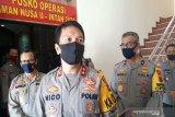 Polda Kalimantan Selatan segera musnahkan 221,912 Kg narkotika