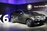 BMW X6 diluncurkan hanya 10 unit di Indonesia