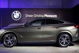 Ini spesifikasi dan harga BMW New X6