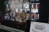 Telkomsel berbagi di bulan Ramadhan saat COVID-19
