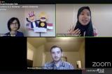 Remaja Muslim AS rindukan buka puasa bersama