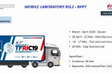 Kemenristek gagas laboratorium mobile untuk optimalisasi tes COVID-19 di daerah