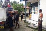 Polres Supiori amankan penyaluran bantuan sosial