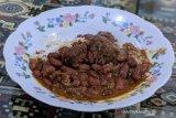 Cara membuat gulai daging kacang merah gurih nan lezat