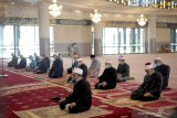 Malaysia mulai buka rumah ibadah non-Muslim di zona hijau