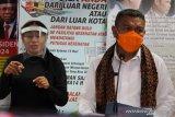 Kasus transmisi lokal COVID-19 di Kota Kupang terus bertambah