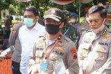 Kapolda: 10  pintu masuk  Jawa Tengah bakal disekat jelang Lebaran