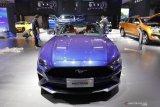 Ford Mustang 2020 ditarik, ini penyebabnya