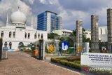 Masjid Al Azhar Jakarta sediakan layanan pembayaran zakat