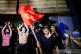 Vietnam umumkan 24 kasus baru COVID-19