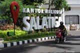 Kota Salatiga raih penghargaan kota paling toleran se-Indonesia