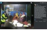 Sebulan bersama anak punk, bocah asal Tuban di Banyumas diserahkan pada keluarga