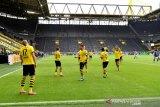 Pertandingan Liga Jerman diwarnai sejumlah penyesuaian