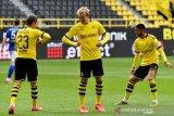 Lucian Favre akui timnya kian sulit kejar Muenchen