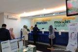 Bank Syariah Mandiri restrukturisasi pembiayaan Rp3 triliun