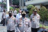 Wakapolri pimpin penyerahan bansos serentak Polri peduli
