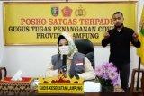 Dinkes Lampung tegaskan rapid test untuk pemohon perjalanan tugas gratis