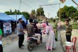 Desa Margasari optimalkan posko relawan dan rumah isolasi