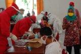 Pemkab Sleman lakukan rapid test ASN yang belanja di Indogrosir Sleman