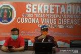 Empat positif COVID-19, 13 Pasien Sembuh di Nunukan