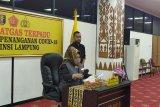 Dinkes Provinsi Lampung klarifikasi kasus pemungutan biaya rapid tes di Pelabuhan Bakauheni