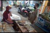 Pemkab Bantul imbau pedagang pasar patuhi protokol kesehatan