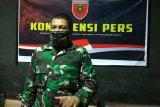 Insiden penembakan Babinsa Jeneponto oleh oknum polisi: Kasusnya diserahkan ke penegak hukum