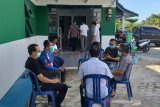 Sejumlah kepala SKPD Barito Utara di rapid test