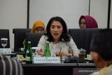 Anggota DPR ingatkan pemerintah hati-hati rumuskan RAPBN 2021