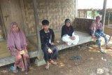 Warga Badui mualaf selama bulan Ramadhan rutin mengaji