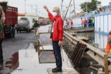 Pemprov Jateng kirim bantuan untuk korban banjir rob di Pantura