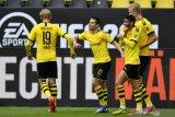 Liga Jerman tidak memberi sanksi pada pemain yang langgar panduan jaga jarak