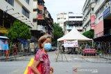 Tiga WNI yang kabur usai tes COVID-19 di Malaysia menyerahkan diri