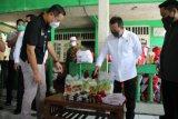 Menteri Sosial ungkap penyebab lambatnya distribusi bansos