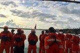 Tim SAR sisir perairan Pulau Abang cari seorang pemancing hilang