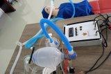Unhas Makassar produksi ventilator untuk pasien COVID-19