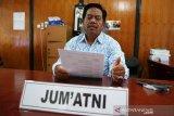 Legislator Palangka Raya ajak masyarakat antisipasi banjir dengan menjaga drainase