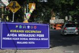 Wali Kota Sutiaji: Selama PSBB tidak ada penutupan akses masuk ke Kota Malang
