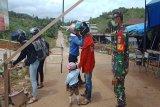 Gugus Tugas  pedalaman Murung Raya tetap siaga cegah COVID-19